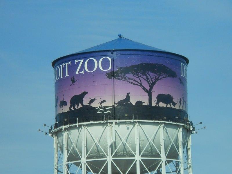 Detroit ZooSeptember 2011